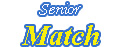Senior Match logo
