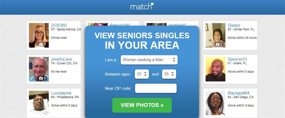 Best Online Dating Site For Over 55