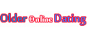 older online dating logo