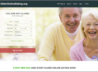 older online dating sites