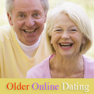 Online dating 55 over