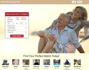 Dating Sites 55 over UK datingside for profesjonelle