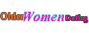 older women dating logo